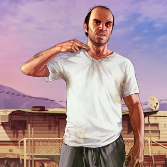 GTA V ganhará versões para PS4, Xbox One e PC