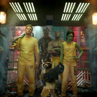 Filmagens de Os Guardiões da Galáxia 2 começam em Fevereiro de 2016