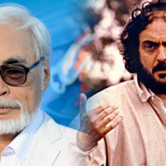 Hayao Miyazaki e Stanley Kubrick entram para o Hall da Fama da Ficção Científica & Fantasia