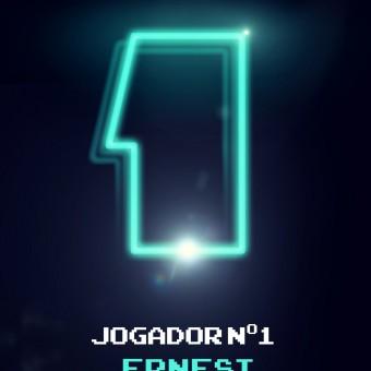 Filme de Jogador Nº 1 arranja roteirista!