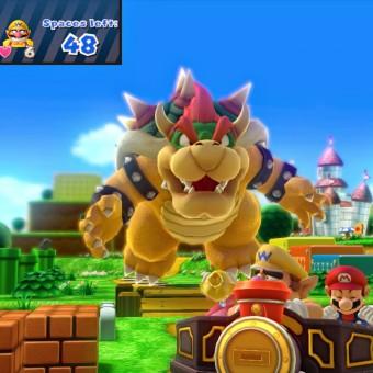 Nintendo anuncia Mario Party 10