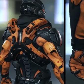 BioWare mostra um pouco do trabalho no novo Mass Effect!