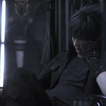 Square NÃO vai levar Final Fantasy XV e Kingdom Hearts 3 pra E3 2014
