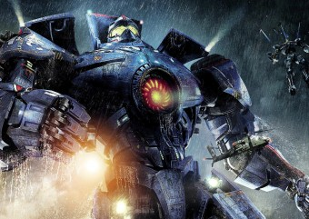Guillermo del Toro dá alguns detalhes da trama de Círculo de Fogo 2