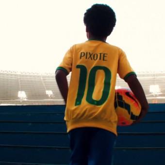 The Game, curta de Spike Lee sobre o futebol no Brasil, é divulgado