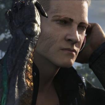 Scalebound é o game da Platinum Games exclusivo para o Xbox One