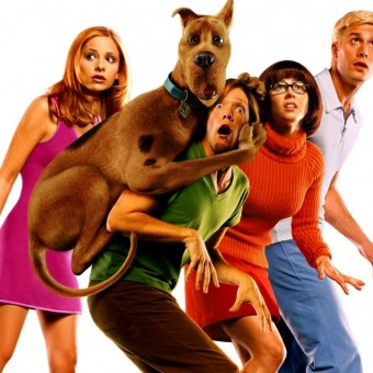 Warner Bros. trabalha num reboot cinematográfico de Scooby-Doo!