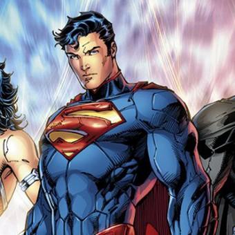 Rumor do Dia: DC está planejando uma Crise entre o seu universo pré-Os Novos 52 e pós reboot