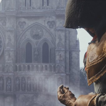 Ubisoft mostra muito do gameplay de Assassin's Creed: Unity na E3 2014