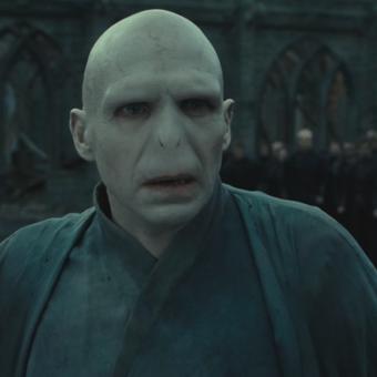 J.K. Rowling responde à pergunta sobre a virgindade de Lord Voldemort