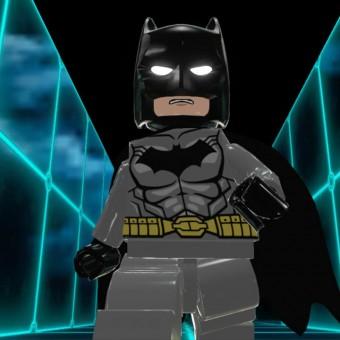 Adam West fará uma participação em LEGO Batman 3: Beyond Gotham