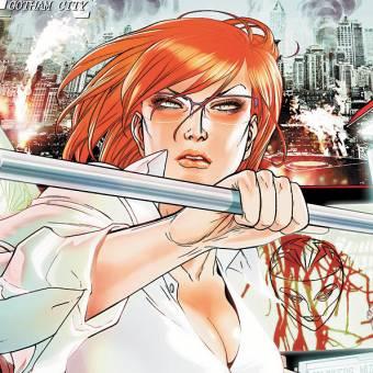 3ª temporada de Arrow ganha trailer e pode ter a Barbara Gordon