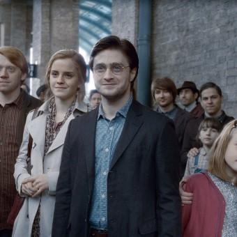 J.K. Rowling escreve sobre Harry Potter na Copa Mundial de Quadribol