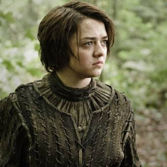 Maisie Williams, de Game of Thrones, pode ser a estrela do filme de The Last of Us