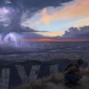 Criador de Gears of War mostra arte conceitual de novo game