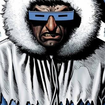 Wentworth Miller, de Prison Break, será o Capitão Frio na série do Flash