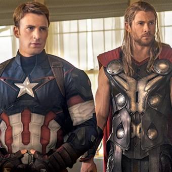Kevin Feige fala sobre Capitão América 3, Thor 3, Homem de Ferro 4 e outros filmes da Marvel