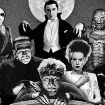 Universal quer um universo compartilhado com seus clássicos filmes de monstros