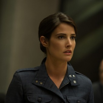 Maria Hill participará da segunda temporada de Agents of S.H.I.E.L.D.