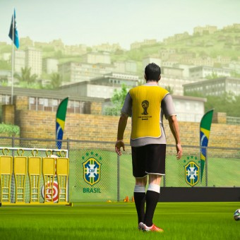 FIFA 15 não terá Campeonato Brasileiro ou times brasileiros