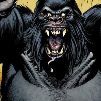 Gorila Grodd participará de The Flash!