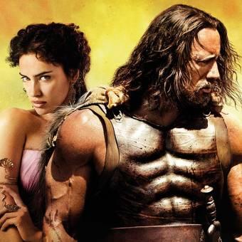 Veja o novo pôster em movimento de Hercules