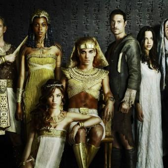 Fox cancela Hieroglyph antes mesmo da estreia