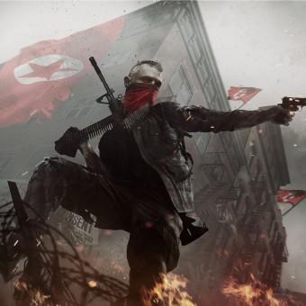 Deep Silver compra os direitos de Homefront: The Revolution da Crytek