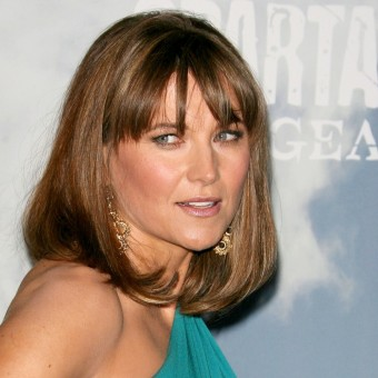 Lucy Lawless entra para a segunda temporada de Agents of S.H.I.E.L.D.