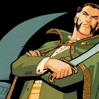 Ra's al Ghul aparecerá na 3ª temporada de Arrow
