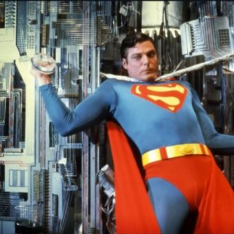 Uniforme de Superman III vai à leilão