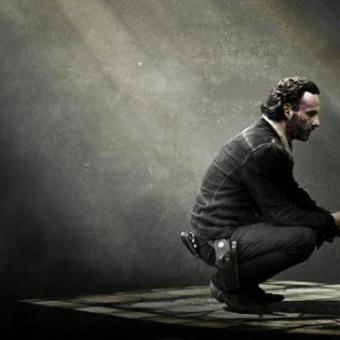 5ª temporada de The Walking Dead ganha seu primeiro teaser