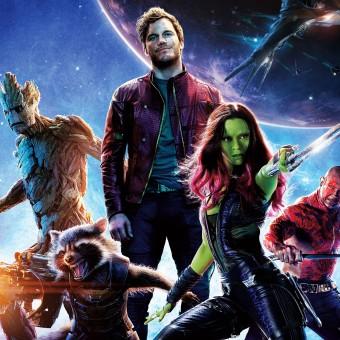 Os Guardiões da Galáxia é indicado ao prêmio do Sindicato de Roteiristas de Hollywood