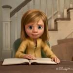Pixar divulga imagens dos personagens e sinopse de Inside Out, sua próxima animação