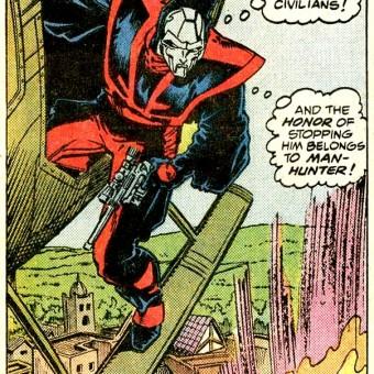 CW escala ator para ser o Caçador em Arrow