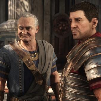 Ryse: Son of Rome sairá para PC