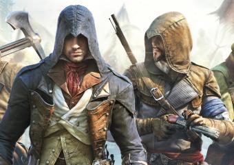 Ubisoft adia Assassin's Creed: Unity para Novembro
