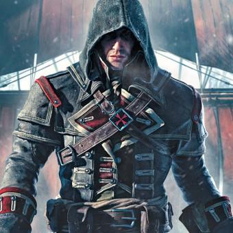 CONFIRMADO: Assassin's Creed: Rogue chega às lojas em 11 de Novembro