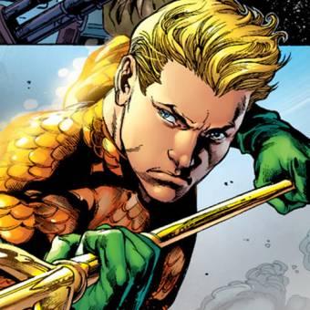 Rumor do Dia: Surgem possíveis novas informações sobre o Aquaman em Batman V Superman