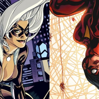 Sony planeja um filme com uma super-heroína do núcleo do Homem-Aranha em 2017