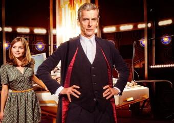 Nova temporada de Doctor Who estreia com grande audiência