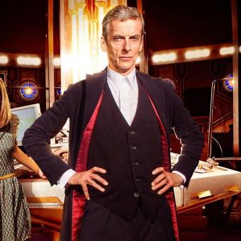 Deep Breath, primeiro episódio da 8ª temporada de Doctor Who, ganha trailer