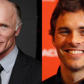 Ed Harris e James Marsden entram pro elenco de Westworld