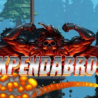 Criadores de Broforce fazem jogo gratuito de Os Mercenários 3