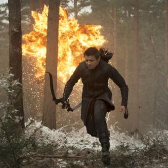 O Gavião-Arqueiro não vai morrer em Os Vingadores 2, diz Jeremy Renner