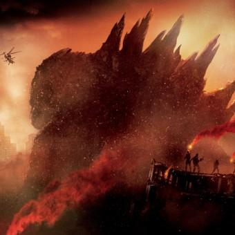 Godzilla 2 já tem data de lançamento marcada