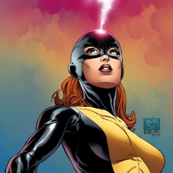 Jean Grey do passado pode ganhar uma série mensal na Marvel