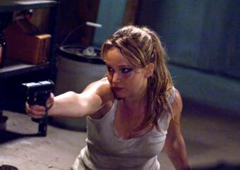Jennifer Lawrence negocia para estrelar novo filme de Quentin Tarantino