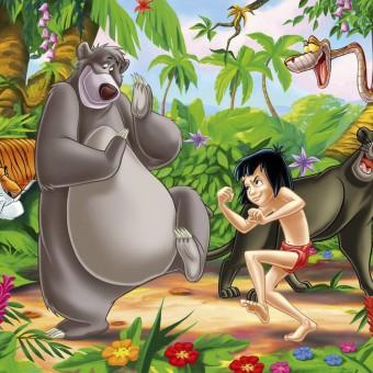 Cate Blanchett, Christian Bale e Benedict Cumberbatch entram para o elenco de Jungle Book: Origins