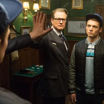 Kingsman: The Secret Service, de Matthew Vaughn, é adiado
